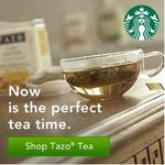 Starbucks -Tea