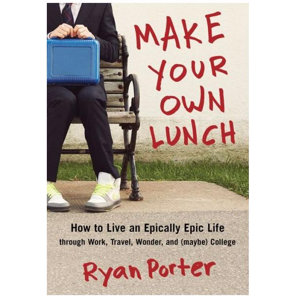 Suzetteroberts - books - make your own lunch