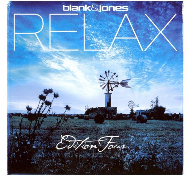Suzetteroberts - summer travel music - blank and jones - relax edition 4