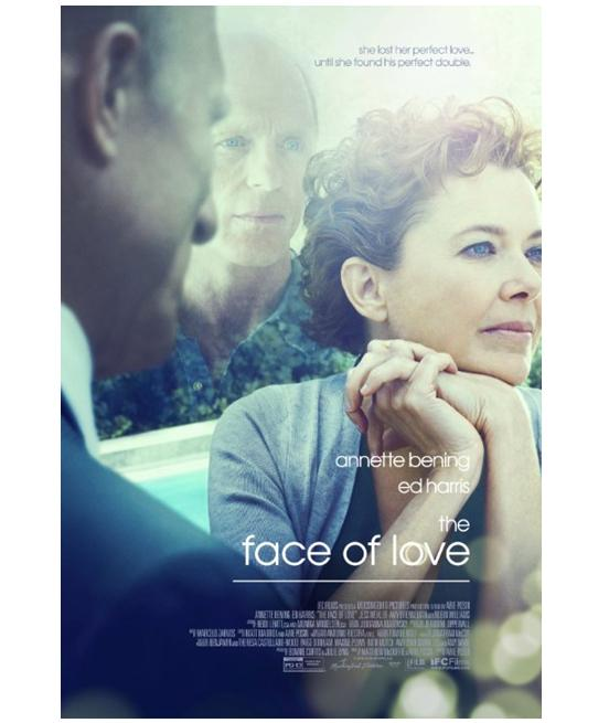 Suzetteroberts - off to the movies - the face of love