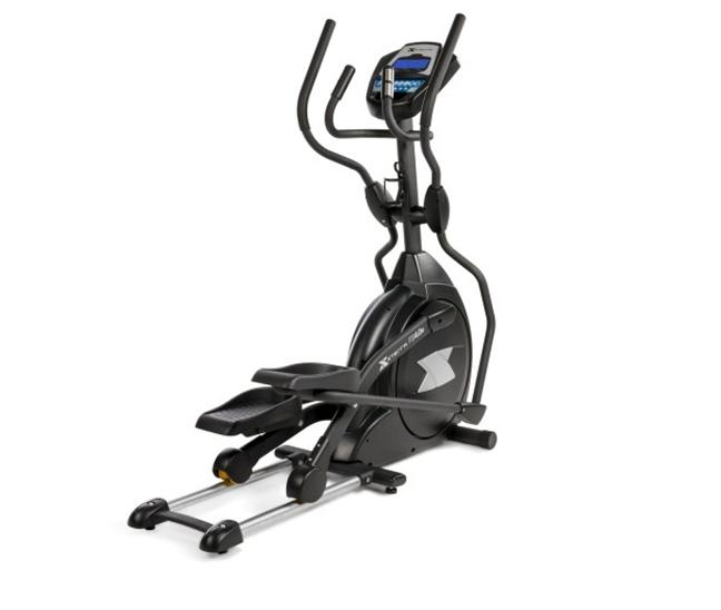 Suzetteroberts - healthy living - elliptical