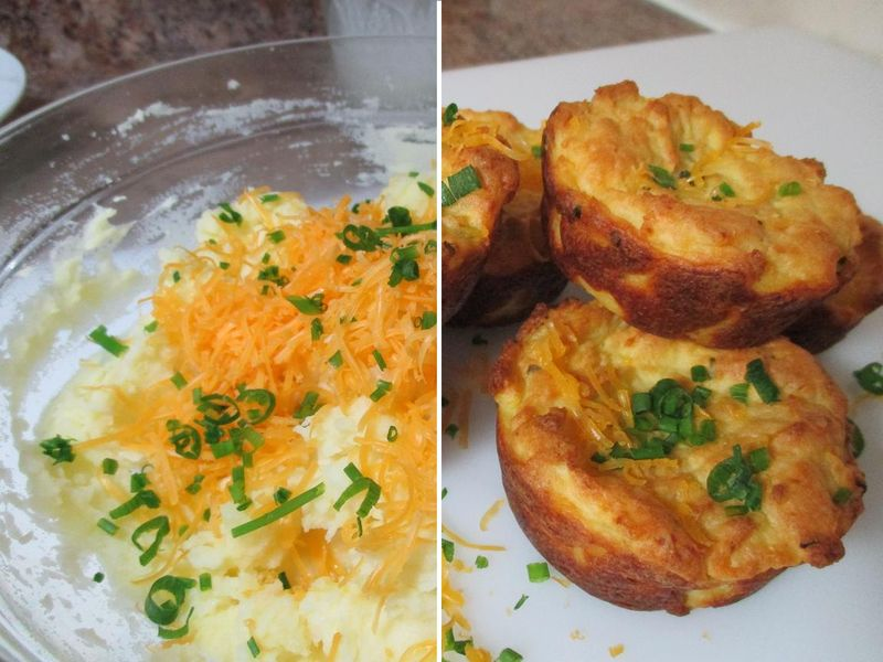 Suzetteroberts - creamed potatoes and cheddar cheese cups (10)