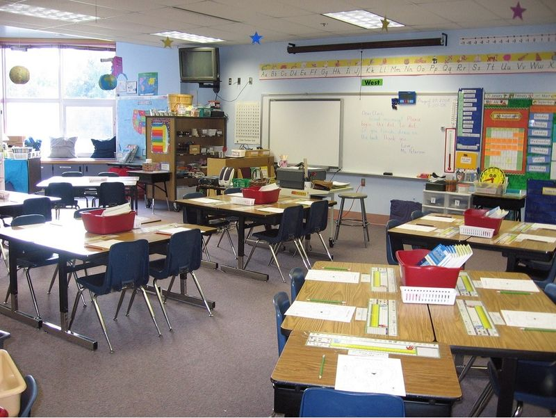 Suzetteroberts - what makes a successful classroom - may 2016
