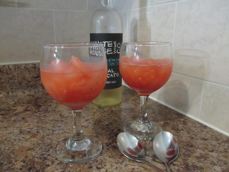 Suzetteroberts - watermelon moscato slushy - 06 2016