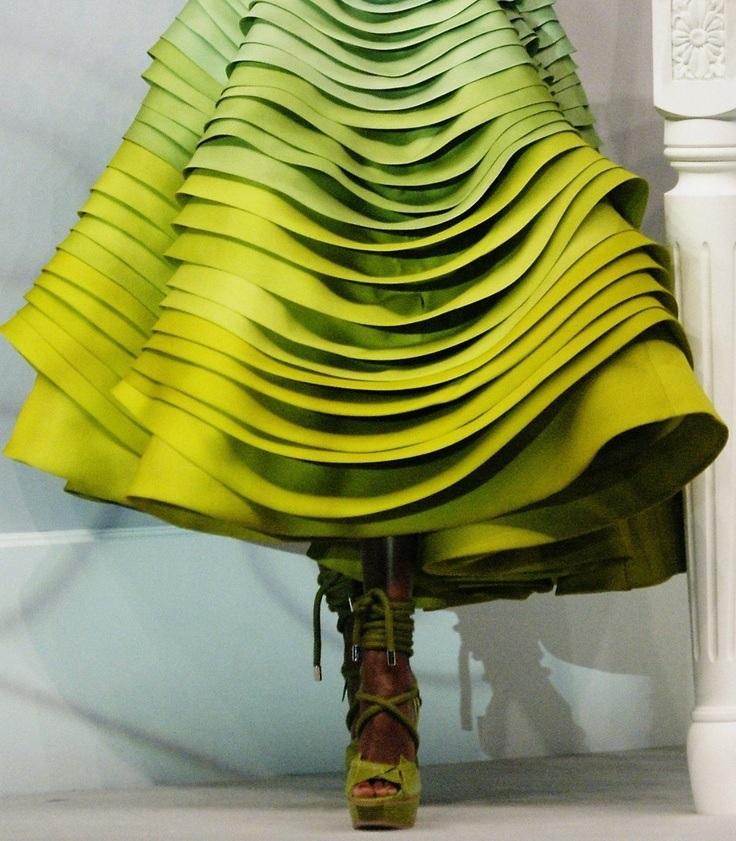 Suzetteroberts - fabric and fashion - chartreuse - dec 2016 (2)
