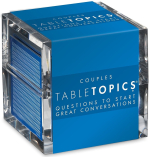 Couples table topics