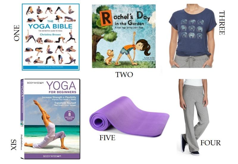 Suzetteroberts - yoga for everyone - 05 31 17