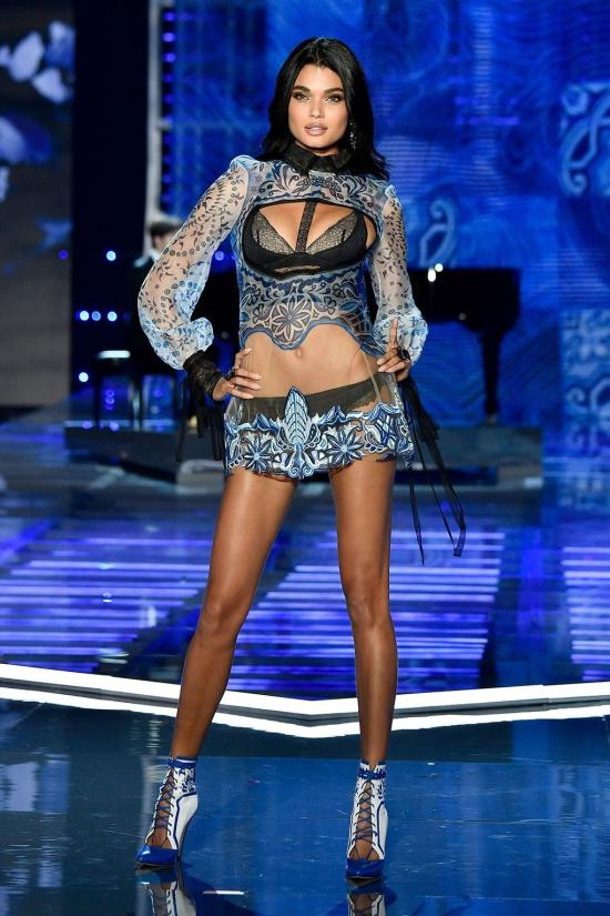 Suzetteroberts - victoria's secret fashion show 2017 (6)