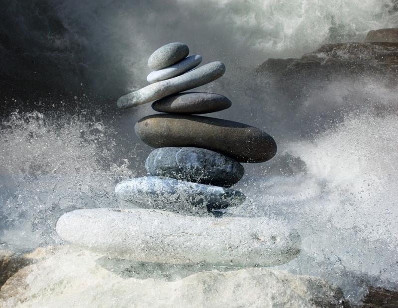 Ser - beach zen