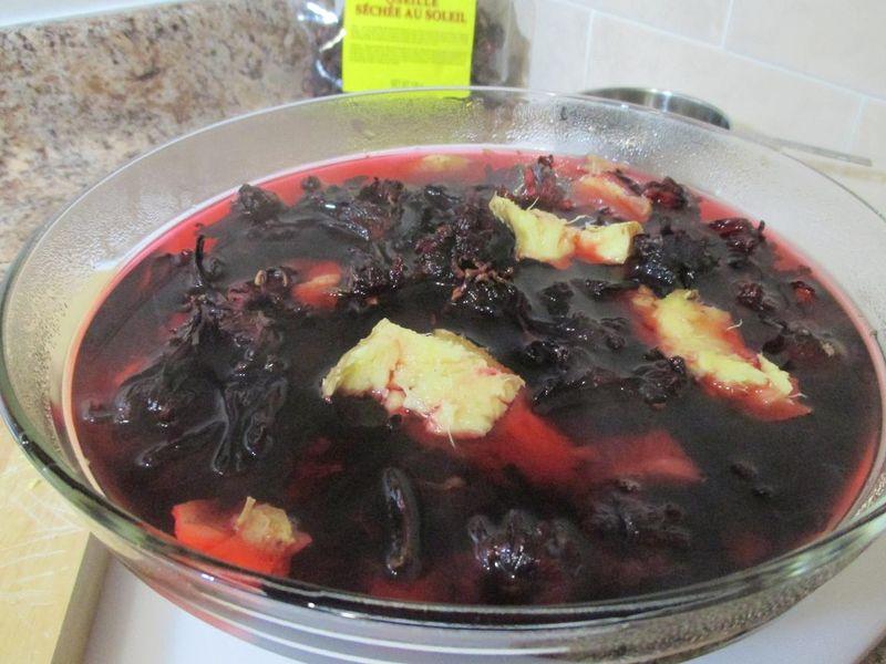 Suzetteroberts - caribbean sorrel drink (7)