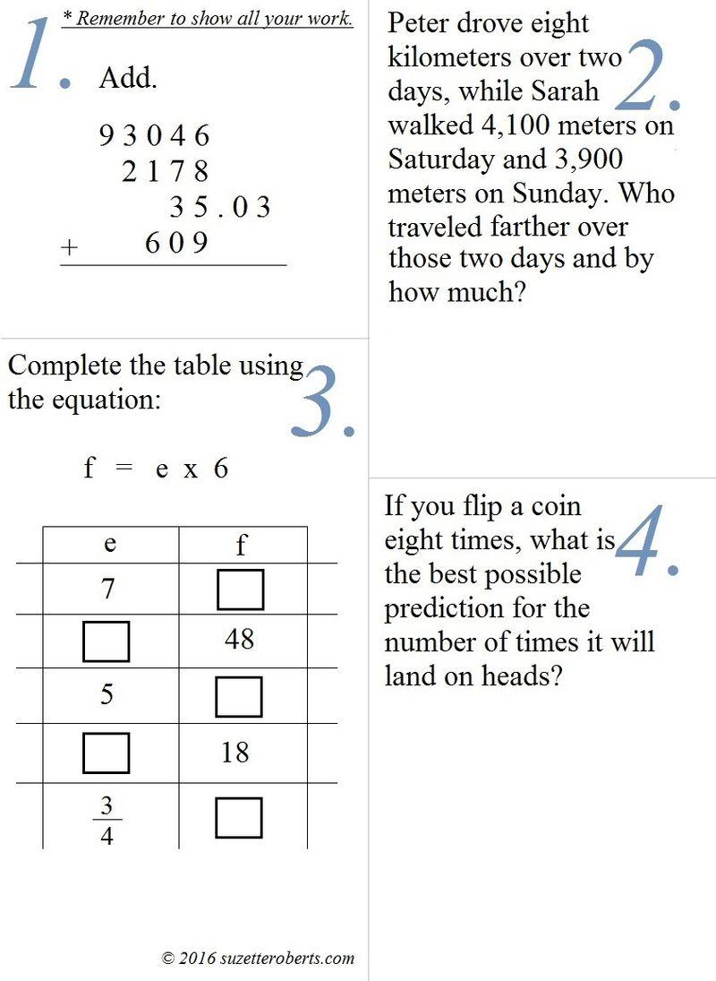 Suzetteroberts - you do the math - 05 11 16