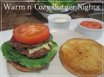 Suzetteroberts - warm n' cozy burger nights - february 2018