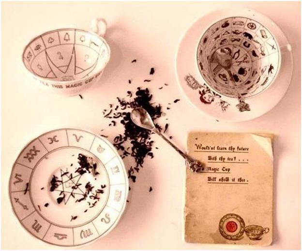 Suzetteroberts - october 2014 - tea leaf reading