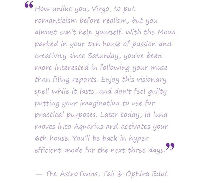 Suzetteroberts - horoscope reading tips