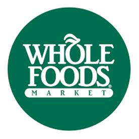 WHOLE FOODS - Summer 2015
