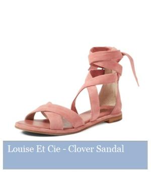 Louise et Cie - Clover Sandal