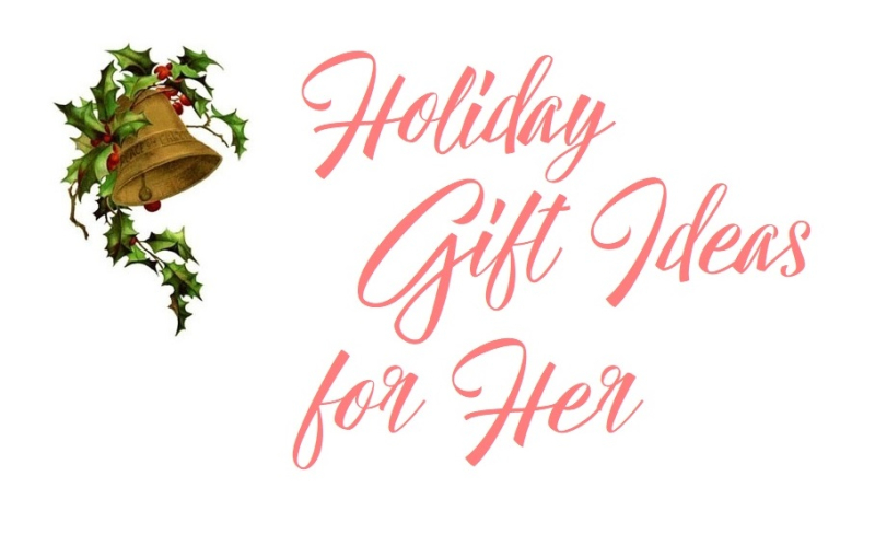 Suzetteroberts - holiday gift ideas for her - 11 28 17