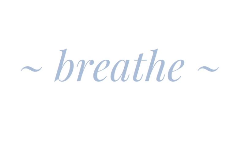 Suzetteroberts - breathe
