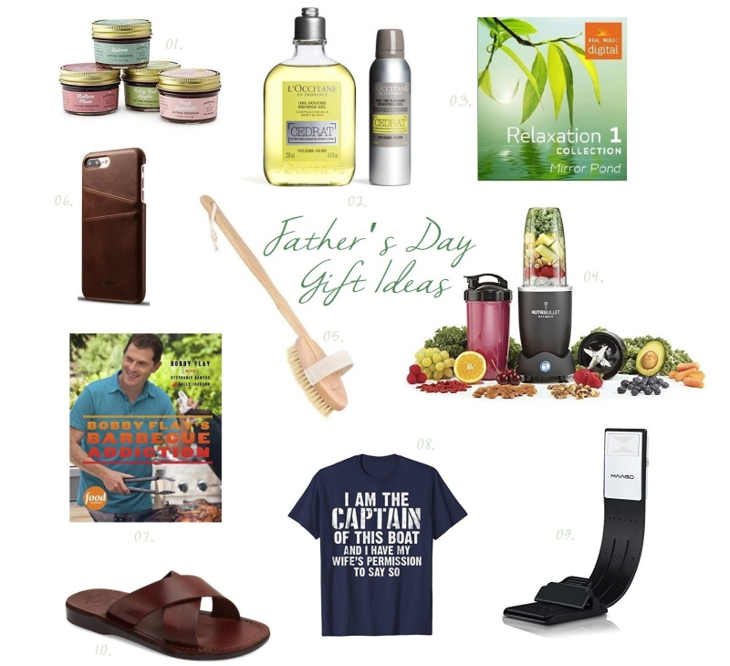 Suzetteroberts - father's day gift ideas 2018