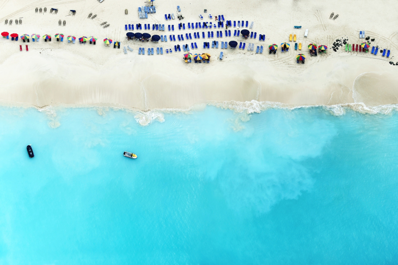 Suzetteroberts - art - 11 2018 - tommy clarke - south beach 2016  antigua