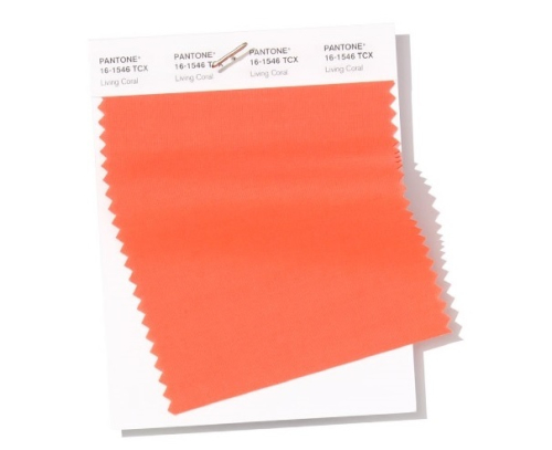 Suzetteroberts - the tuesday six - 10 16 18 - pantone's living coral - 16-1546 TCX