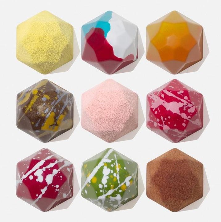 Suzetteroberts - cxbo chocolates - 02 2019