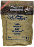 WALLENFORD 100% JAMAICA BLUE MOUNTAIN COFFEE