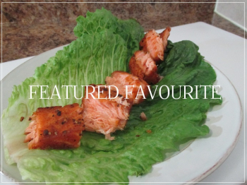 Suzetteroberts - featured favourite - lettuce and leftovers slider - jan 2019