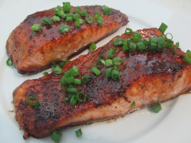 Suzetteroberts - honey soy salmon - 02 2019
