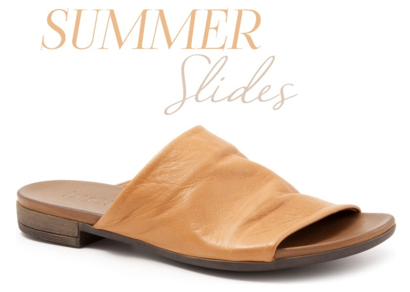 Suzetteroberts - beauty and fashion - 06 2019 - summer slides