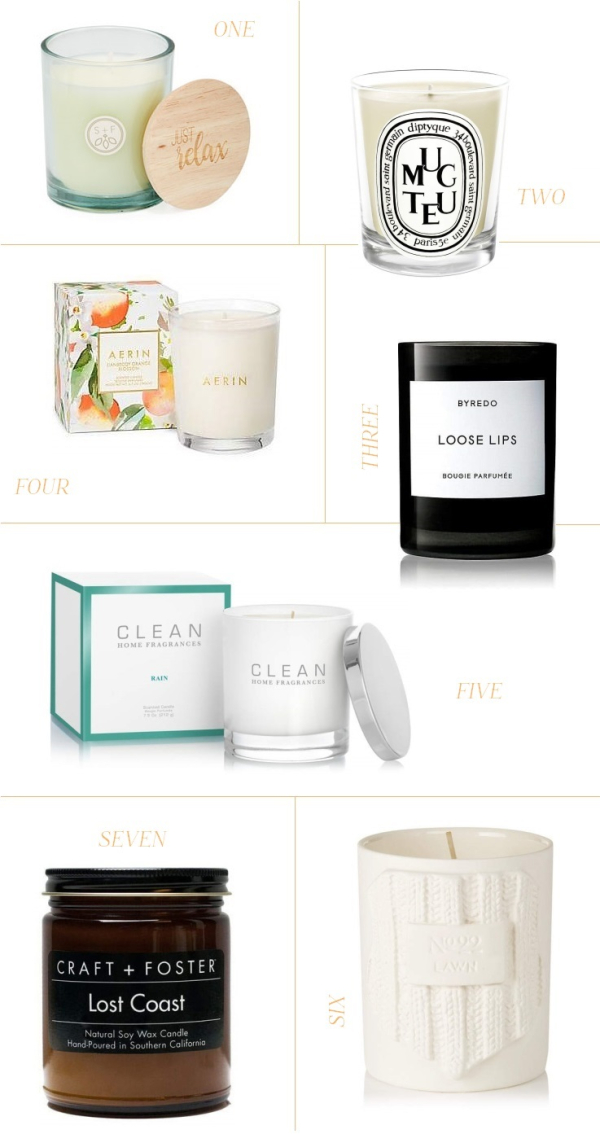 Suzetteroberts - home - 03 2019 - spring scents