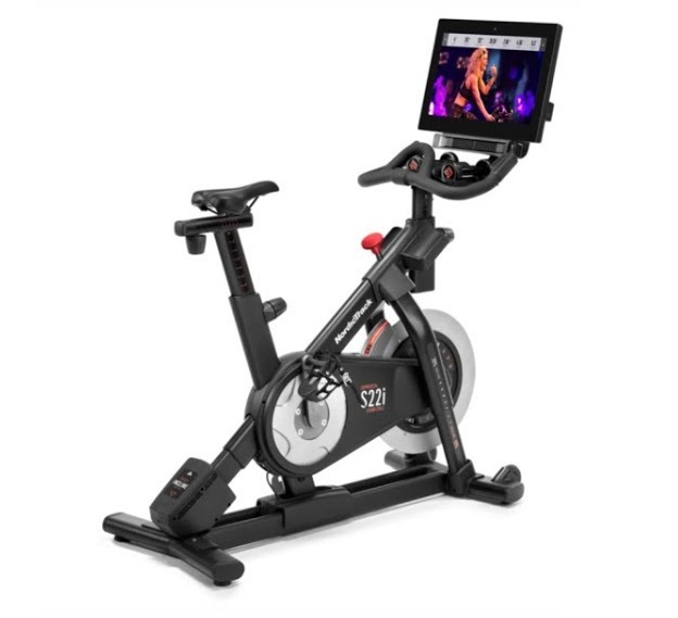 Suzetteroberts - and that's just lovely - 08 2019 - stationary bikes for joint health
