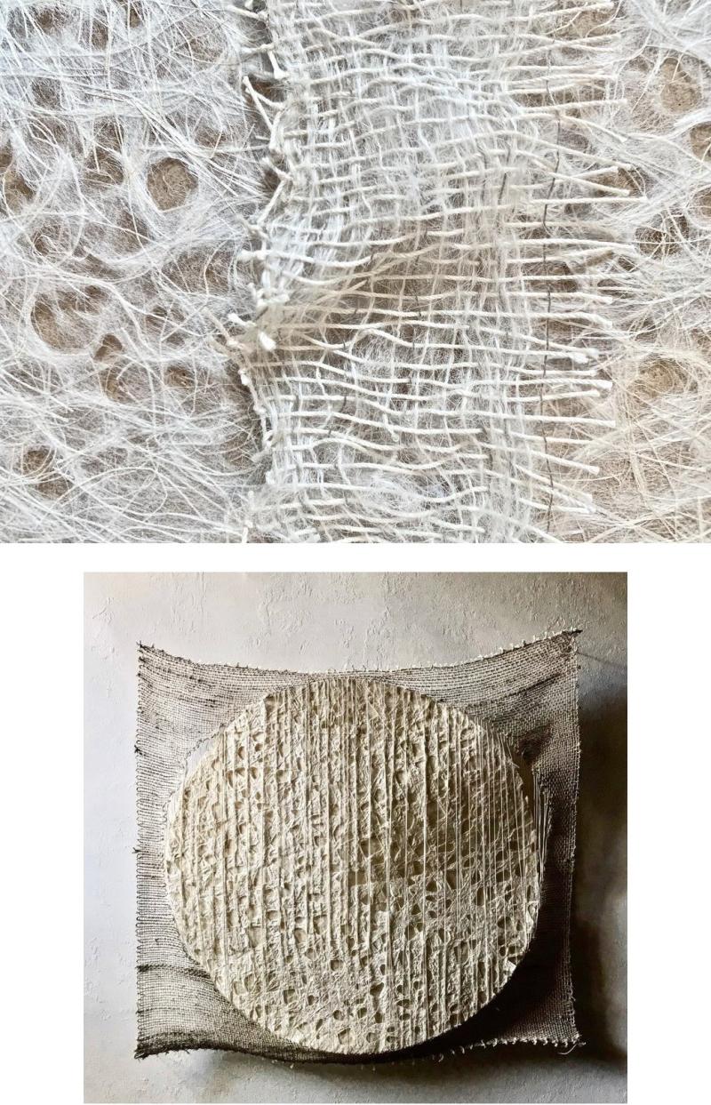 Suzetteroberts - art - 01 2020 - what women create - kat howard - fiber art