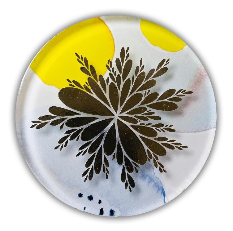 Suzetteroberts - art - 12 2019 - emily carriere - the yellow wallpaper