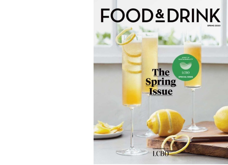 Suzetteroberts - art - 04 2020 - lcbo food & drink - spring 2020