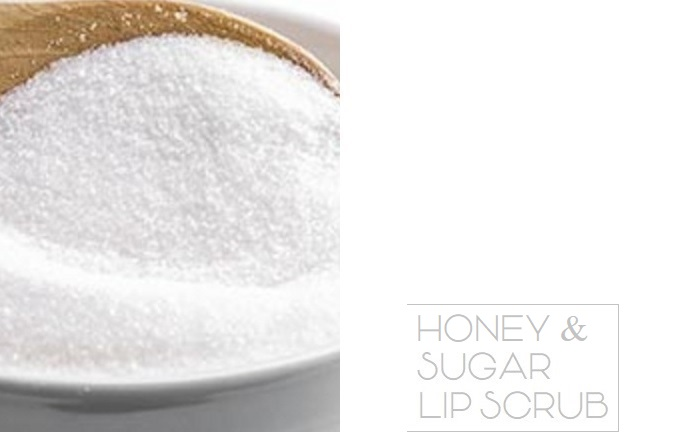 Suzetteroberts - beauty and fashion - 02 2021 - at-home sugar lip scrub