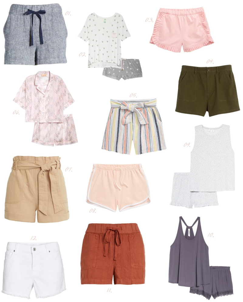 Suzetteroberts - fashion - 07 2020 - summer shorts