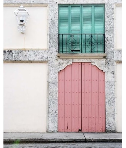 Suzetteroberts - art - 09 2020 - architecture -pastels