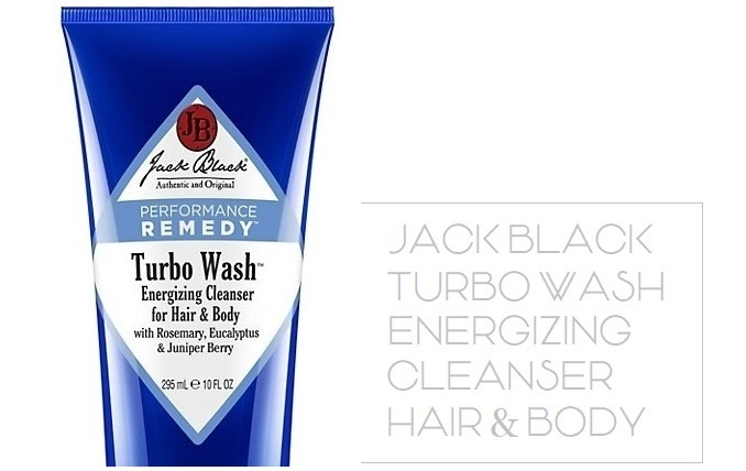 Suzetteroberts - beauty and fashion - 02 2021 - jack black turbo wash hair and body